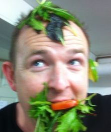lucas salad