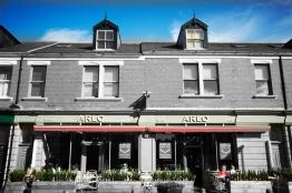 Arlo Bistro Cafe 192a