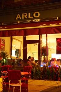 Arlo's, Live Music 196