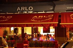 Arlo's, Live Music 199