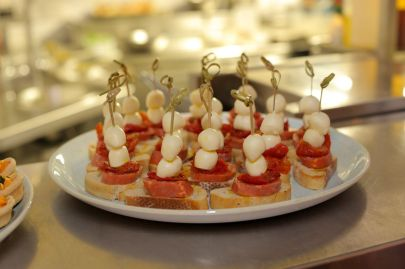 canapes 5